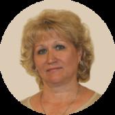 Найдина Татьяна Константиновна, врач УЗД
