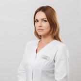 Перепелицына Светлана Валерьевна, офтальмолог