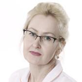 Левшина Татьяна Николаевна, гинеколог