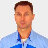 Гришин Тимур Владимирович, травматолог