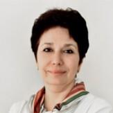 Гвазава Светлана Арвелатовна, физиотерапевт
