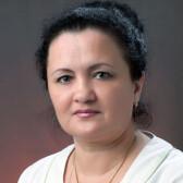 Дроздова Лилия Юрьевна, врач функциональной диагностики