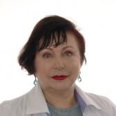 Беляева Маргарита Ивановна, офтальмолог