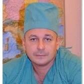 Левченко Ярослав Иванович, хирург