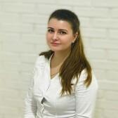 Фролова Ирина Владимировна, косметолог