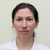Ротмистрова Ольга Аркадьевна, стоматолог-терапевт