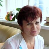 Скороход Ирина Александровна, гематолог