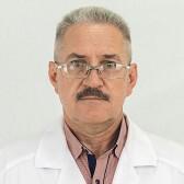Гаркуша Владимир Владимирович, рентгенолог