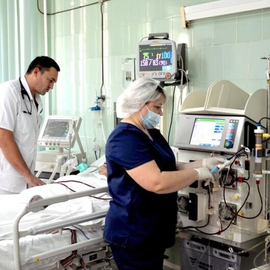 Клиническая больница ФМБА, фото №3