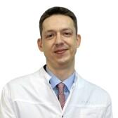 Владимиров Сергей Александрович, ревматолог