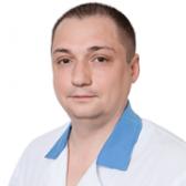 Лазарев Игорь Юрьевич, уролог