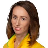 Иванова Виолетта Сергеевна, детский стоматолог