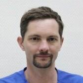 Болотов Максим Алексеевич, хирург