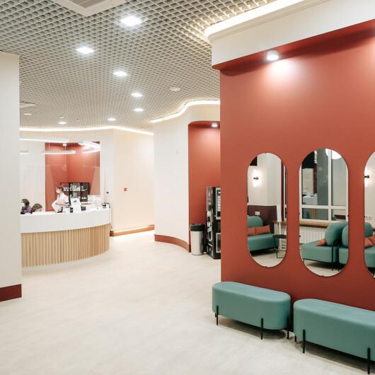 Офтальмологический центр Зрение, фото №3