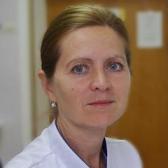 Захарова Марина Геннадьевна, терапевт