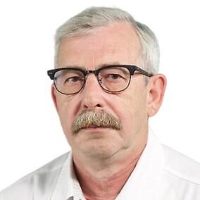 Раев Александр Борисович, гинеколог