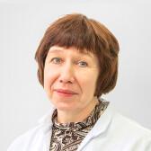 Хлытина Марина Николаевна, невролог