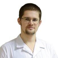 Кокурин Андрей Сергеевич, анестезиолог