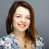 Рассветаева Светлана Андреевна, детский стоматолог