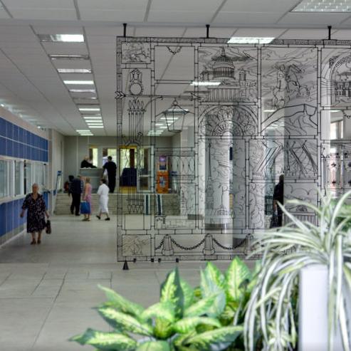 Клиническая больница №31 (Свердловка), фото №3