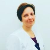Лохматова Марина Евгеньевна, гематолог