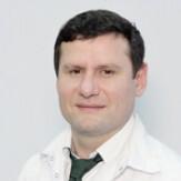 Мингболатов Фейзула Шахболатович, хирург