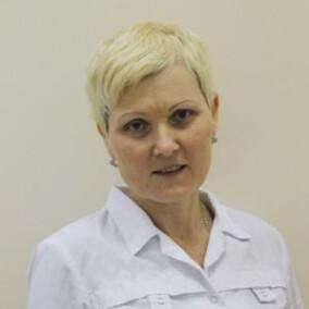 Лукичева Наталья Георгиевна, стоматолог-терапевт