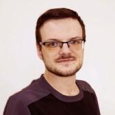 Колесов Павел Андреевич, стоматолог-терапевт