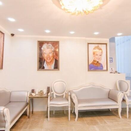 Центр эстетической медицины Новоклиник, фото №3
