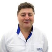 Рзаев Фархад Гусейнович, аритмолог