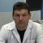 Дмитриев Сергей Анатольевич, врач УЗД