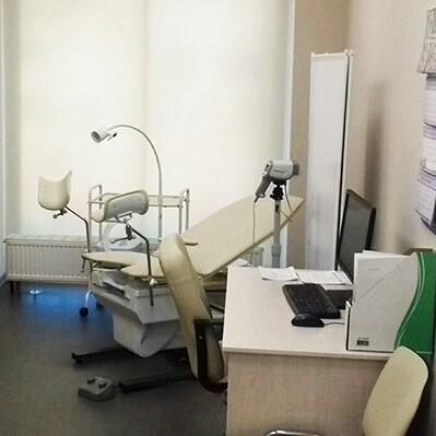 Первая Невская клиника в Кудрово, фото №4