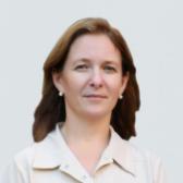 Гашеева Ирина Валерьевна, ЛОР