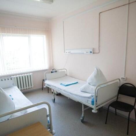 Центральная клиническая больница РАН, фото №4