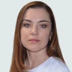Бабаева Анастасия Сергеевна, стоматолог-терапевт