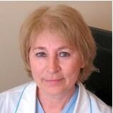 Новикова Наталья Родионовна, гинеколог
