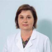Гусева Елена Дмитриевна, ЛОР