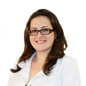 Акилова Вероника Юрьевна, эндокринолог