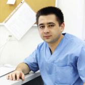 Мехтиев Эльнар Князевич, сосудистый хирург