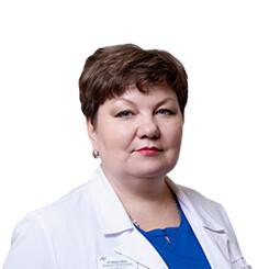 Усманова Людмила Шералиевна, гинеколог