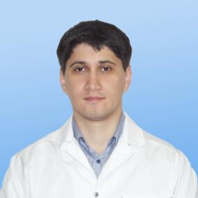 Бойков Юрий Юрьевич, хирург