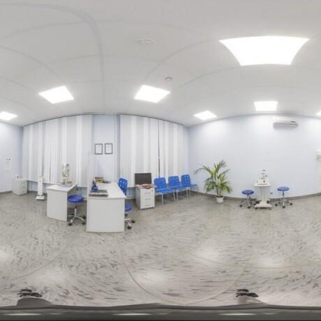 Клиника лазерной микрохирургии глаза на Маерчака, фото №2
