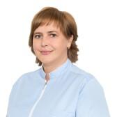Кочеткова Ольга Алексеевна, детский стоматолог