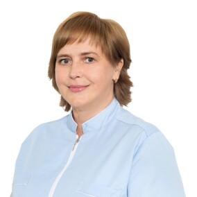 Кочеткова Ольга Алексеевна, стоматолог-терапевт