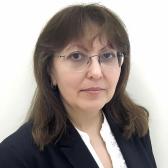 Сиротенко Александра Юрьевна, логопед