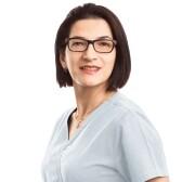 Алиева Лейла Байрам Кызы, врач УЗД