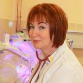Чаргейшвили Инна Михайловна, неонатолог