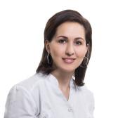 Дацирхоева Оксана Мухамедовна, кардиолог