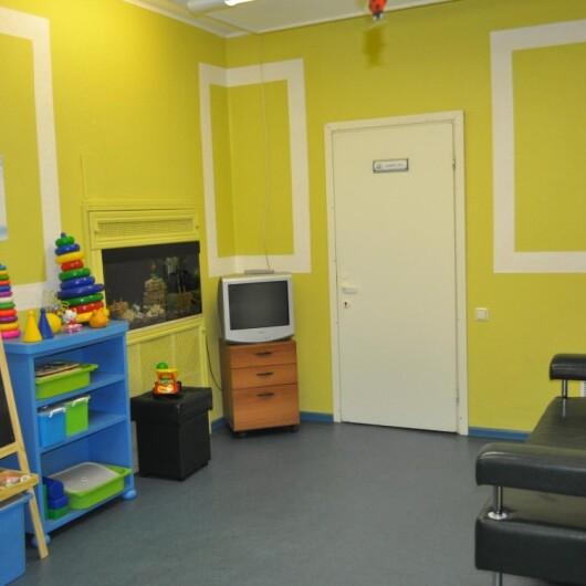 Медицинский центр XXI век (21 век) на Марата, фото №3