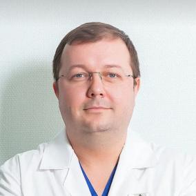 Бобырь Михаил Анатольевич, невролог